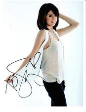 Selena Gomez Signed - Autographed Reprint 8x10 Photo