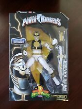 Saban's Mighty Morphin Power Rangers Legacy Collection Red Ranger NIB.