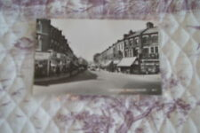 CRANLEY COMMERCIAL POSTCARD HOE STREET, WALTHAMSTOW, LONDON E17