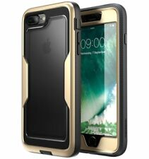 Apple iPhone 8 Plus Case Extra Tough Complete Cover Dual Layer Screen Protector