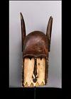 Outstanding Tribal Dogon Hare Mask    --- Mali