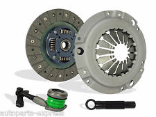 CLUTCH KIT WITH SLAVE FOR 2002-2005 CAVALIER SUNFIRE GRAND AM ALERO 2.2L DOHC