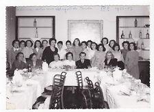 VERA FOTO CLASSE FEMMINILE Istituto Magistrale Tenca DI MILANO 1956/57 2-117