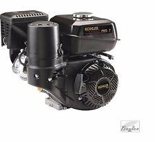 Motore Kohler CH270 Lombardini 7hp -5,2Kw Albero conico ø 17,80