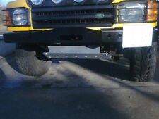 Land Rover Discovery 2 Winch Bumper   D2WB