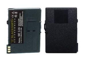 Original Akku für Siemens Gigaset SL1 / SL1 Colour / SL2 / SL3 Telefon Accu