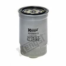 Genuine OE Hella Hengst SPIN-ON FUEL FILTER H70WK13 / 530306082 - Single