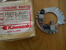 Kawasaki,14079 2055, Cepillo Y Holder Set, Zx900 94-97, Zx750 96-03, núms.