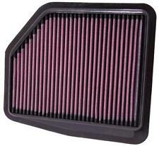 K&N Filters 33-2429 for SUZUKI GRAND VITARA 2.4L 2009 REPLACEMENT AIR FILTER