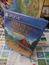 Playstation 4 PS4:Stardew Valley Collector's Edition [TOP 2D] NEUF - Fr