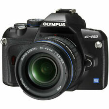Olympus E-420 mit 14-42 mm Objektiv B-Ware 96 Ausl. E420 ohne Zubehör