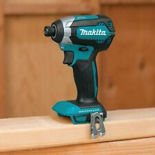 Makita XDT13Z 18V LXT Lithium-Ion Brushless Cordless Impact Drill 90 Warranty
