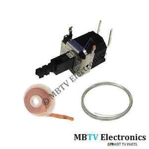 Toshiba LCD TV Fuente Principal Encendido Apagado Interruptor Con Soldar & Guía
