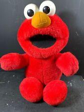 Vintage 1995 Tickle Me Elmo Plush Doll Original by Tyco