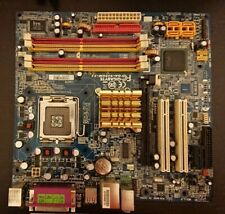 Placa base Intel Gigabyte GA-945GM S2 Socket 775 DDR2