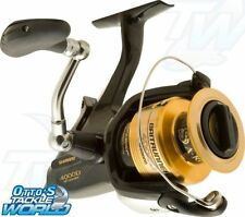 Shimano Baitrunner 4000D Spinning Fishing Reel  BRAND NEW @ Ottos Tackle World