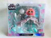 LOL SURPRISE Bambola OMG Crystal Star Fashion Doll HAIRVIBES BOYS CANDYLICIOUS