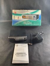 Radio Shack Triple Trunking 1000 Channel Radio Scanner Pro-2055 In Box