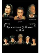 Rosencrantz and Guildenstern are Dead (1990) DVD (Sealed) ~ Gary Oldman