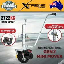 Mini Mover Electric Trailer Mover (NT0403X)