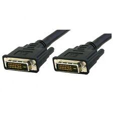 Cavo Monitor DVI-D digitale M/M dual link 3 mt