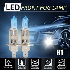 H1 Xenon Headlight 110W 20000LM Halogen FOG Light Bulb 6000K Driving DRL Lamp US