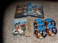 Titan Quest (PC, 2006) Near Mint Game with box & manual
