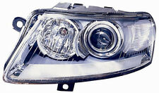 Front Left side D2S headlight front light for Audi A6 C6 04-08 BI XENON