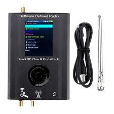 HackRF One SDR + Portapack