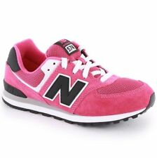 New Balance Leather Casual Trainers Shoes for Boys