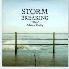 (EL768) Adrian Duffy, Storm Breaking - 2011 DJ CD