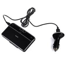 Dland Bluetooth Visor Handsfree In-Car Speakerphone Car kit
