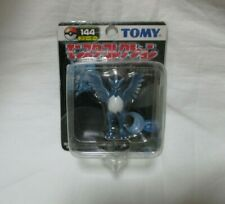 Pokemon TOMY Monster Collection Mini Figure Articuno Japan Brand new