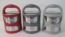Stainless Steel Tupperware Insulated Lunch Bags
