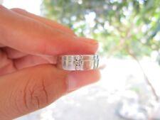 .09 Carat Diamond White Gold Ring 14k sepvergara