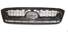 Front Radiator Grille BLACK For Toyota Hilux MK6 2.5TD/3.0TD (8/2008-7/2011)
