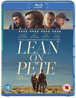 Lean On Pete [Blu-ray] [DVD][Region 2]