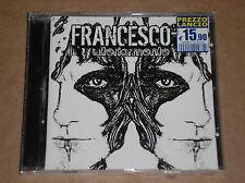FRANCESCO-C - ULTERIORMENTE- CD COME NUOVO (MINT)