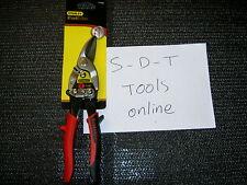 STANLEY FATMAX AVIATION SNIPS LEFT Hand Cut 2-14-562 BRAND NEW INC VAT