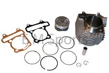 Gas Gy6 Scooter Moped Bike Engine Motor Big Bore Kit 125 - 150cc to 180cc Parts