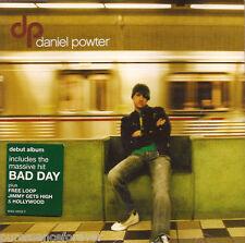 DANIEL POWTER - Daniel Powter (UK 10 Track CD Album)