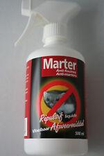 REPULSIF LIQUIDE ANTI-FOUINES & MARTRES 500 ml