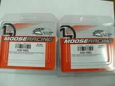 NEW MOOSE RACING FRONT WHEEL BEARINGS HONDA 420 RANCHER 2007-2012