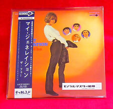 The Who My Generation MINI LP CD + BONUS SLEEVE JAPAN UICP-93001
