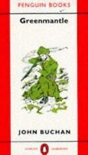 Greenmantle (Classic Crime) Buchan, John Paperback