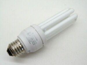GE FLE20TT3/827 Fluorescent 20-Watt Lamp Light Bulb 20W E26 Med Base 2700K