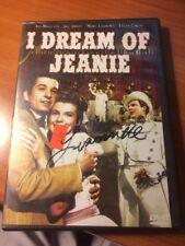 I Dream of Jeanie (DVD) Eileen Christy, Murriel Lawrence, Bill Shirley...93