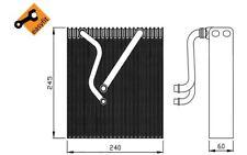 NRF Evaporador, aire acondicionado AUDI VOLKSWAGEN PASSAT SEAT TOLEDO 36109