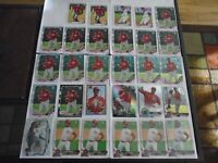 CINCINNATI REDS HUNTER GREENE RC LOT X29 CARDS BOWMAN CHROME & BOWMAN LOOK!