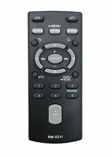 Remote Control for Sony CDX-GT620UI CDX-GT625UI CDX-GT660UP CDX-GT66UPW
